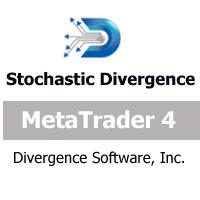 Stochastic Standard and Hidden Divergences