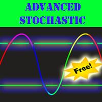 Advanced Stochastic Scalper Free for MT5
