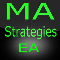 MA Strategies EA mt5