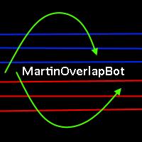 Martin Overlap Bot