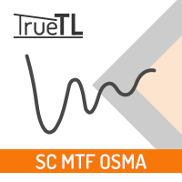 SC MTF Osma for MT4 with alert