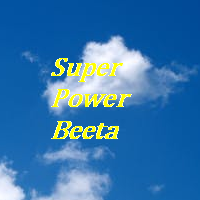 Super Power Beeta