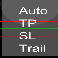 Automatic Stops MT5