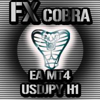 Forex Cobra USDJPY