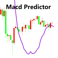 Macd Predictor