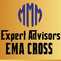 MMM Ema Cross Trader Pro