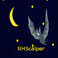 NHScalp