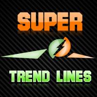 Super Trend Lines