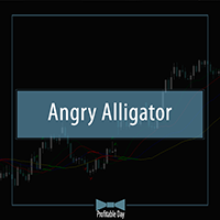 Angry Alligator