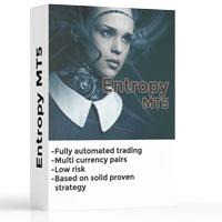 Entropy MT5