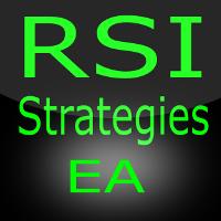 RSI Strategies EA