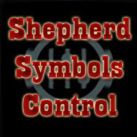 Shepherd Symbols Panel