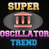 Super Oscillator Trend