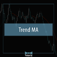 Trend Moving Average
