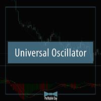 PD Universal Oscillator