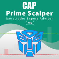 CAP Prime Scalper EA MT5