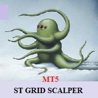 ST Grid Scalper MT5