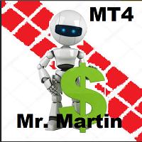 Mr Martin