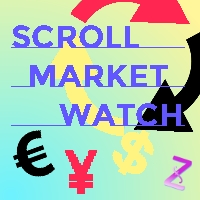 Scroll Market Watch