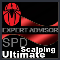 Ultimate Scalping