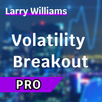 Volatility Breakout Williams Pro