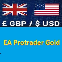 EA Protrader Gold