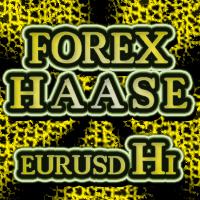 Forex Haase EURUSD