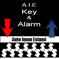 KeyAlarm ImanEslami