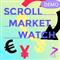 Scroll Market Watch DEMO