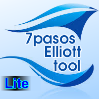 Elliott Wave Tool Lite