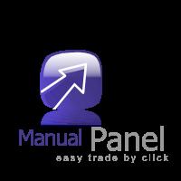 Manual Panel