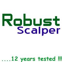 Robust Scalper
