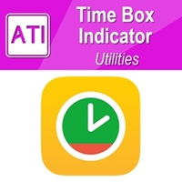 Time Box Indicator MT4