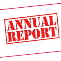 Annual Report Grid