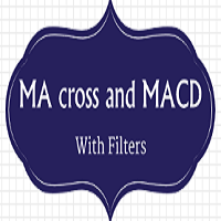 MA cross and MACD With Filters