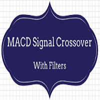 MACD Signal Crossover With Filters