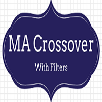 Moving Average Crossover With Filters