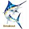 Blue Marlin Break Out