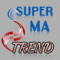 Super MA Trend