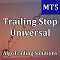 Trailing Stop Universal MT5