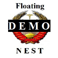 Floating Nest Demo