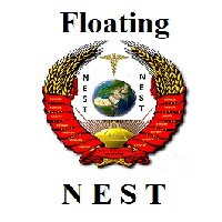 Floating Nest
