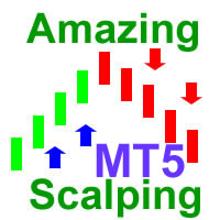 MG Scalping For MT5