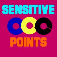 Sensitive Points