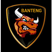 Banteng Scalper