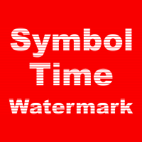 Symbol And Time BackLabel