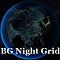 BG Night Grid