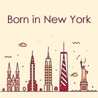 Born in New York MT5