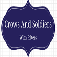 Crows And Soldiers With Filters