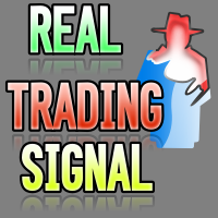 Real Trading Signal